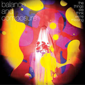Balance And Composure The Things We Think We're Missing