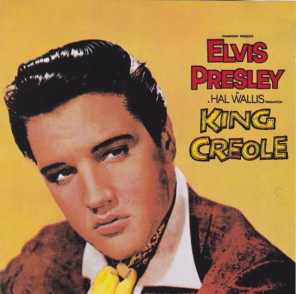 Presley, Elvis King Creole CD