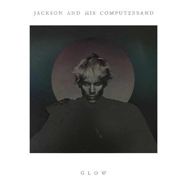 Jackson And His Computerband Glow CD