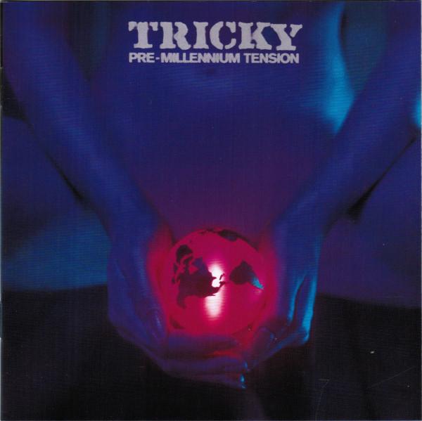 Tricky Pre Millenium Tension CD