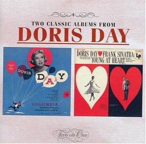 Day, Doris You're My Thrill / Young At Heart