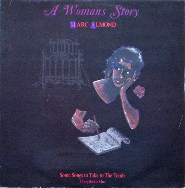 Almond, Mark A Woman's Story (Some Songs to Take to The Tomb)