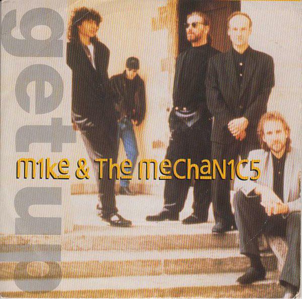 Mike & The Mechanics Get Up