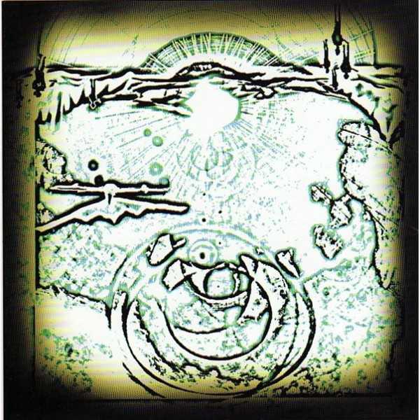 Puget Sound Puget Sound Vinyl
