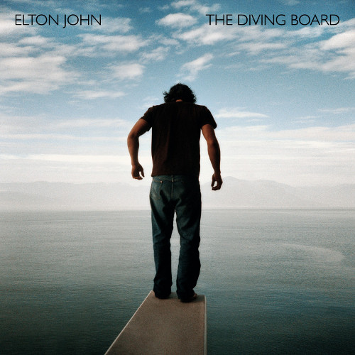 John, Elton The Diving Board