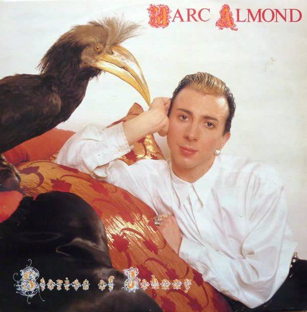 Almond, Marc Stories Of Johnny Vinyl