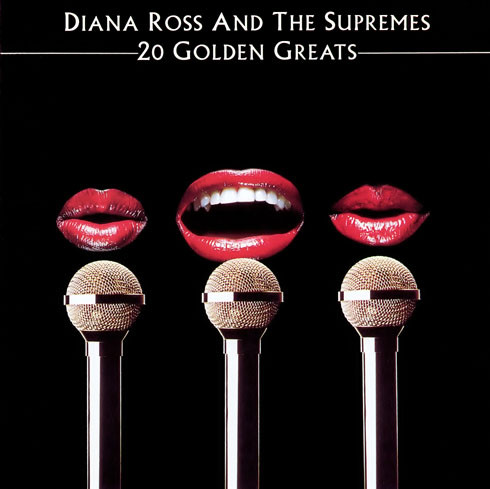 Diana Ross And The Supremes 20 Golden Greats