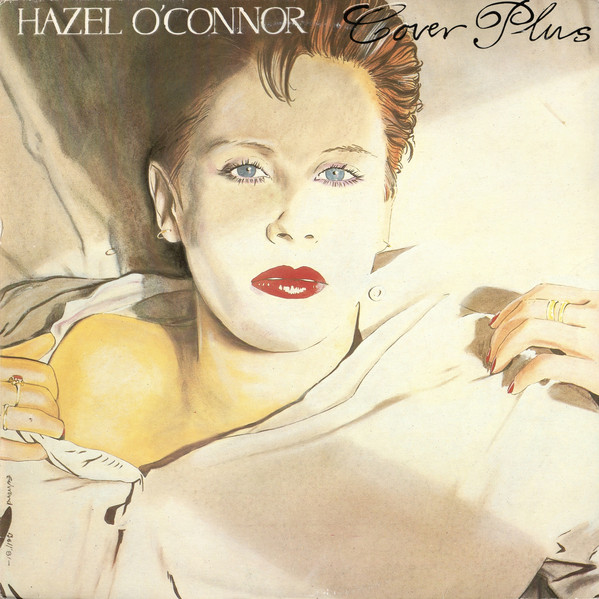 O'Connor, Hazel Cover Plus