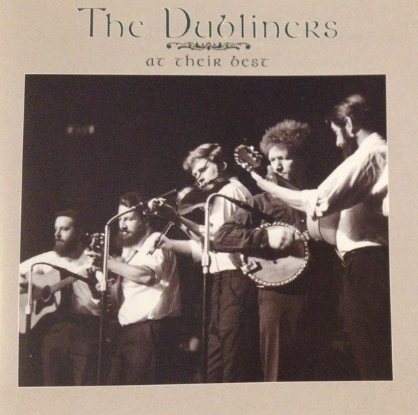 Dubliners (The) At Their Best Vinyl