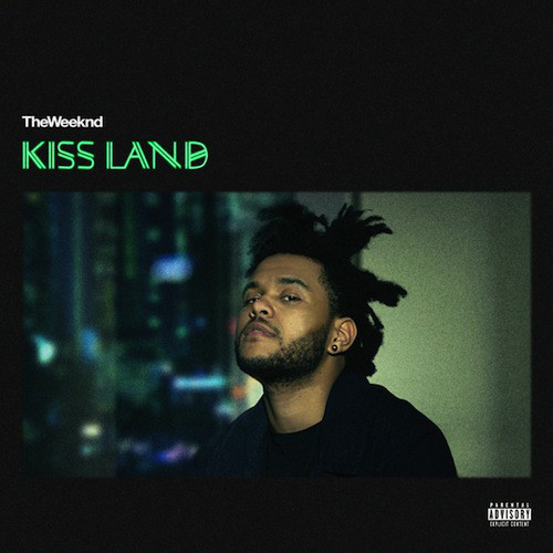 Weeknd, The Kiss Land