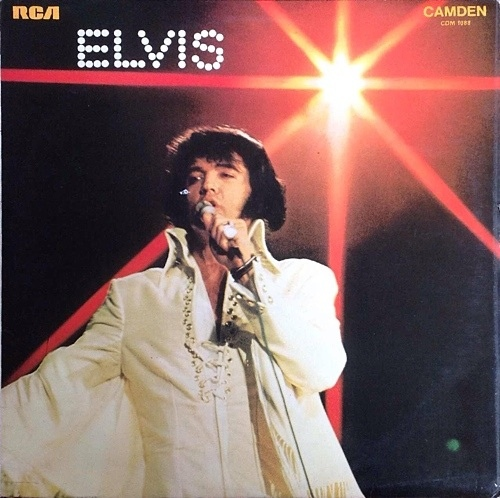Presley, Elvis Youll Never Walk Alone