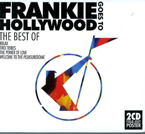 Frankie Goes To Hollywood The Best of Frankie Goes To Hollywood