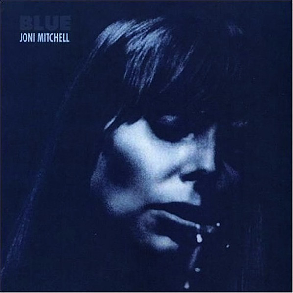 Mitchell, Joni Blue