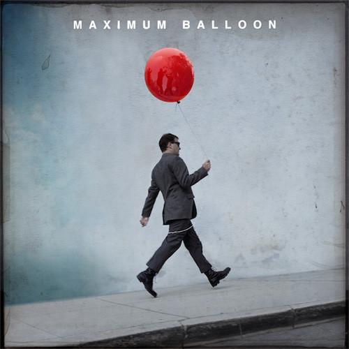 Maximum Balloon Maximum Balloon CD