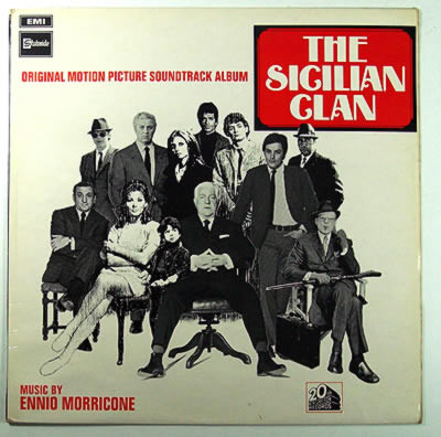 Ennio Morricone  The Sicilian Clan