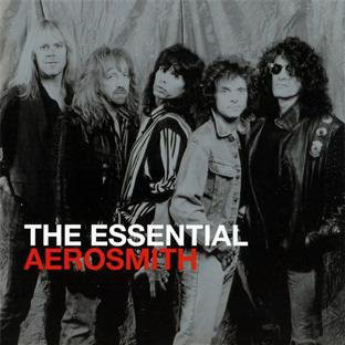 Aerosmith  The Essential Aerosmith
