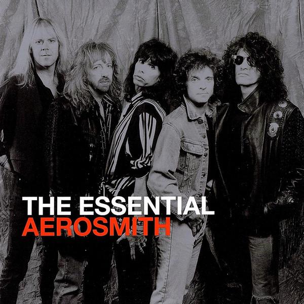 Aerosmith The Essential Aerosmith
