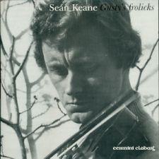 Keane, Sean Gusty's Frolicks Vinyl