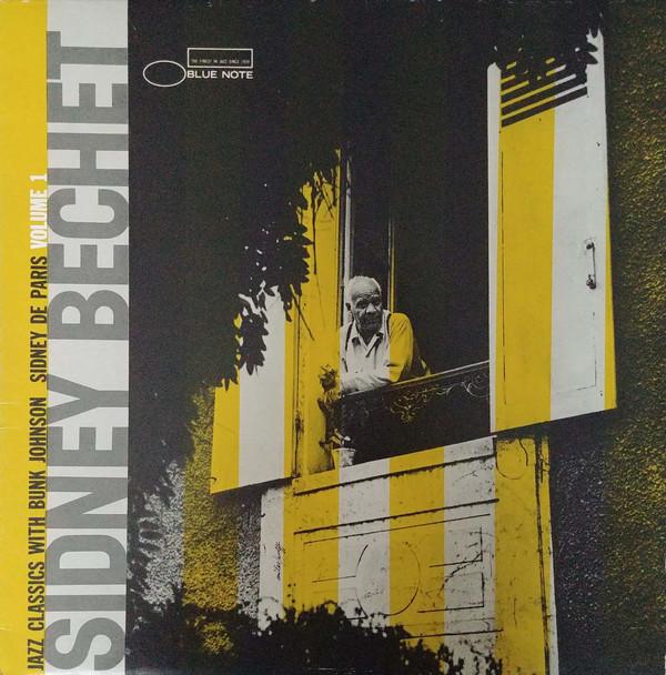 Bechet, Sidney Jazz Classics Volume 1