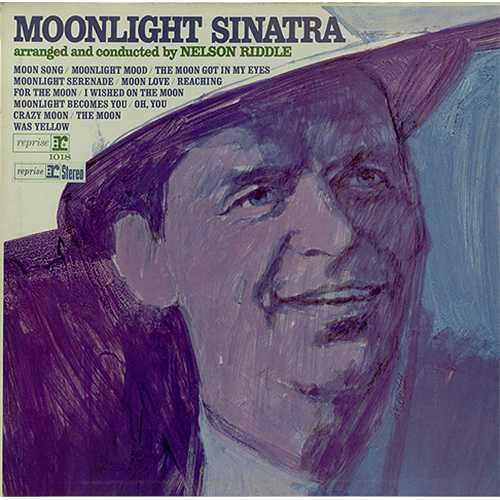 Sinatra, Frank Moonlight Sinatra