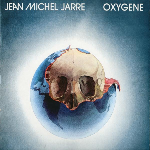 Jarre, Jean-Michel Oxygene
