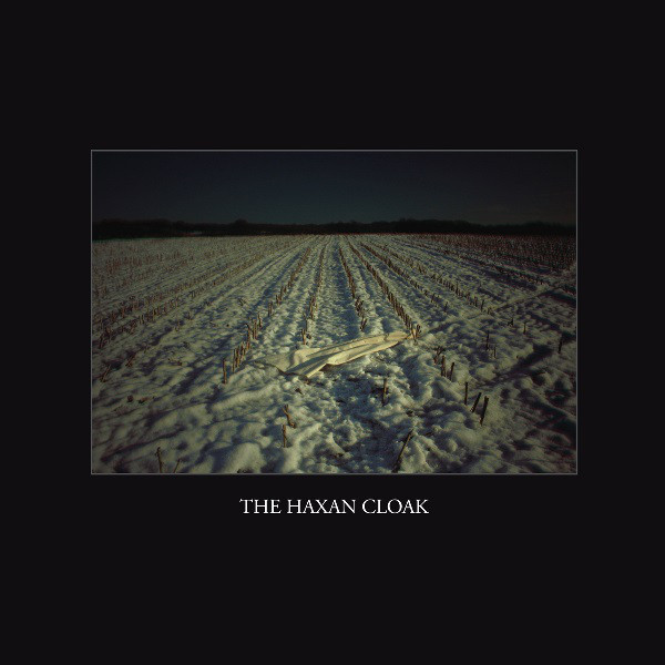 The Haxan Cloak The Haxan Cloak
