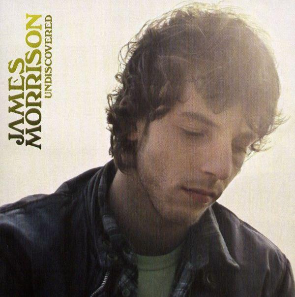 Morrison, James Undiscovered