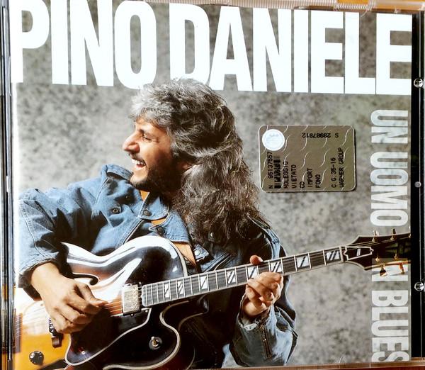 Daniele, Pino Un Uomo In Blues