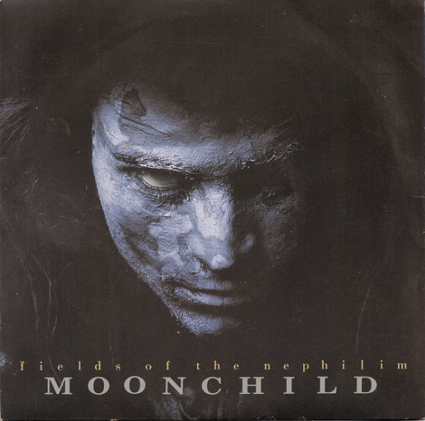 Fields Of The Nephilim Moonchild Vinyl