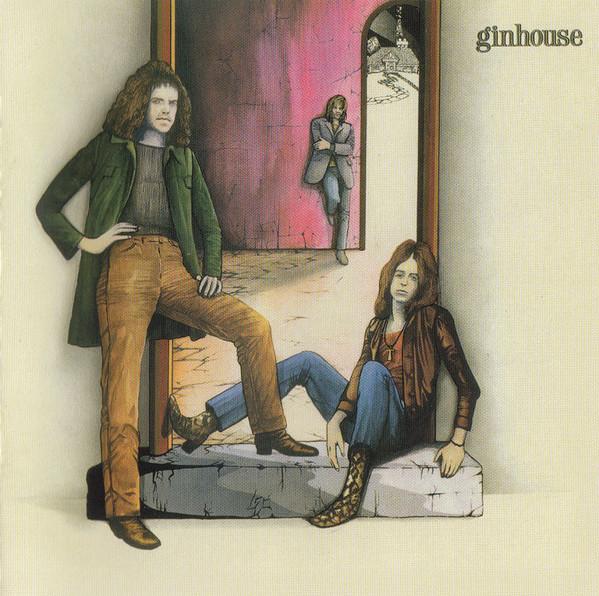 Ginhouse Ginhouse Vinyl