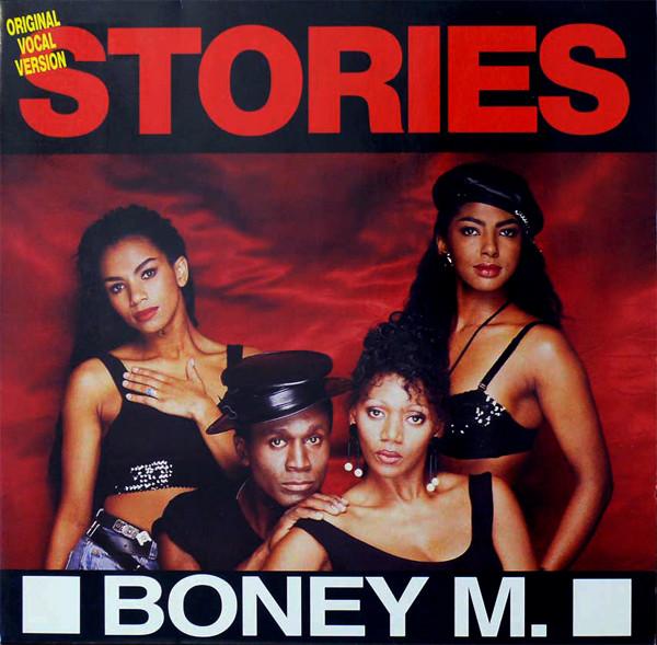Boney M Stories