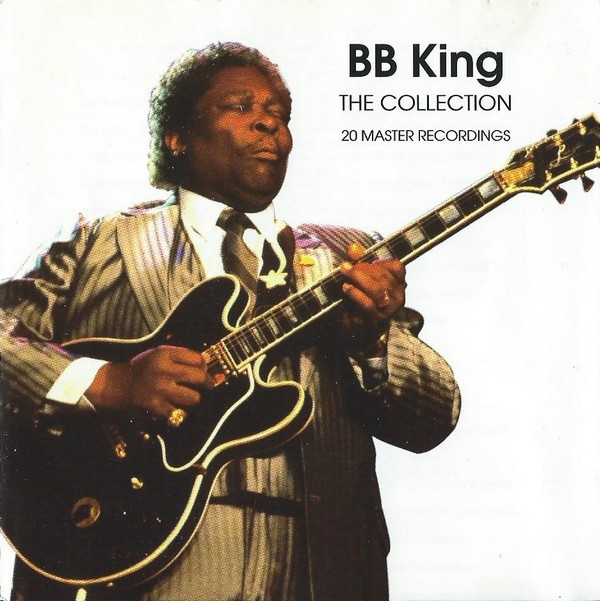 King, B.B. The Collection