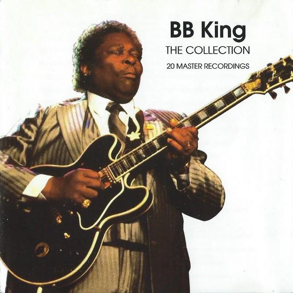 King, B.B. Sweet Little Angel Vinyl