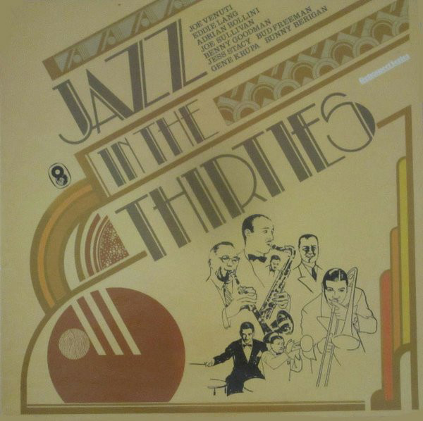 Various Jazz In The Thirties