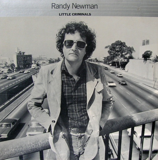 Newman, Randy Little Criminals