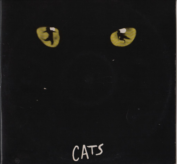 Cats Andrew Lloyd Webber Vinyl