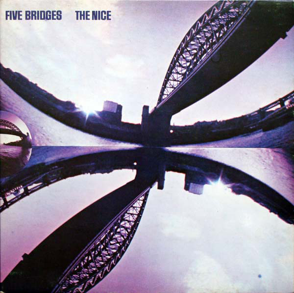 The Nice Five Bridges