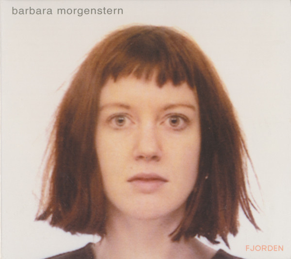 Morgenstern, Barbara Fjorden CD
