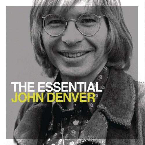 Denver, John The Essential