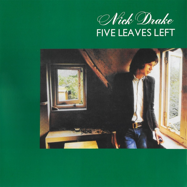 Drake, Nick Five Leaves Left