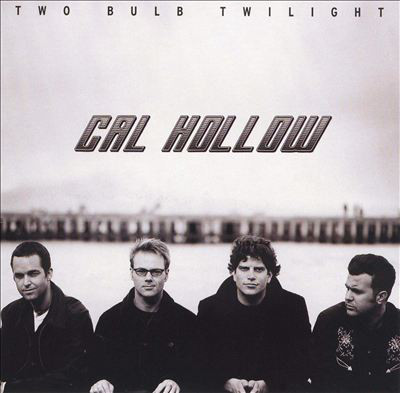 Cal Hollow Two Bulb Twilight Vinyl