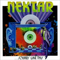 Nektar ...Sounds Like This Vinyl