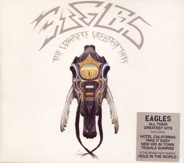 Eagles The Complete Greatest Hits