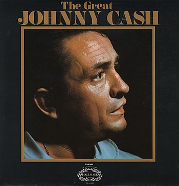 Cash, Johnny The Great Johnny Cash