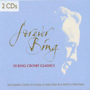 Crosby, Bing Forever Bing Vinyl