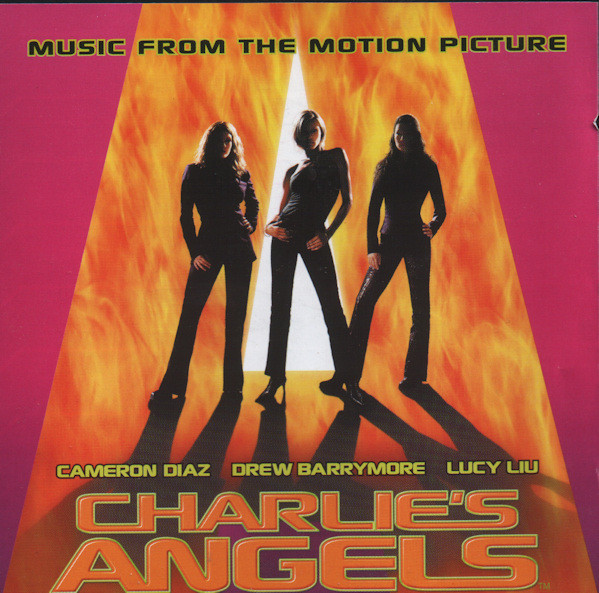 Various Charlie's Angels (Music From The Motion Picture)