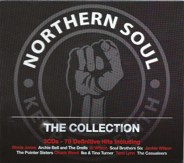 Various Artists Northern Soul - the Collection
