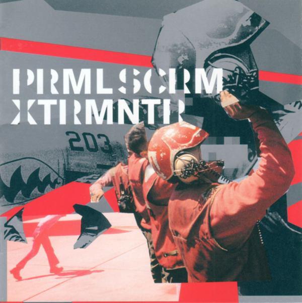 Primal Scream XTRMNTR