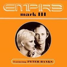 Empire Mark III CD