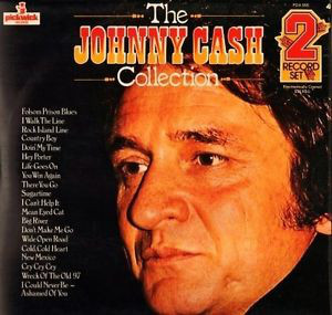 Cash, Johnny The Johnny Cash Collection